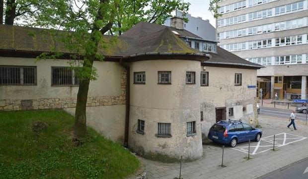 Poniemiecka kręgielnia w Lublinie zostanie wyburzona
