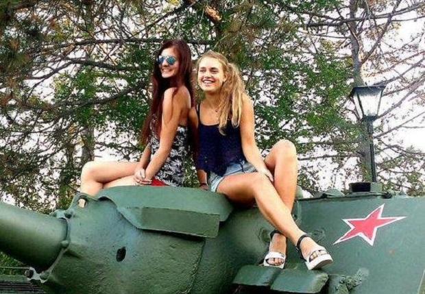 Rosyjskie Stowarzyszenie Kulturalno-Oświatowe wywiozło bialostockich uczniów na anektowany Krym