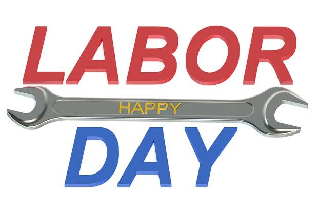 Dziś w USA Święto Pracy czyli Labor Day