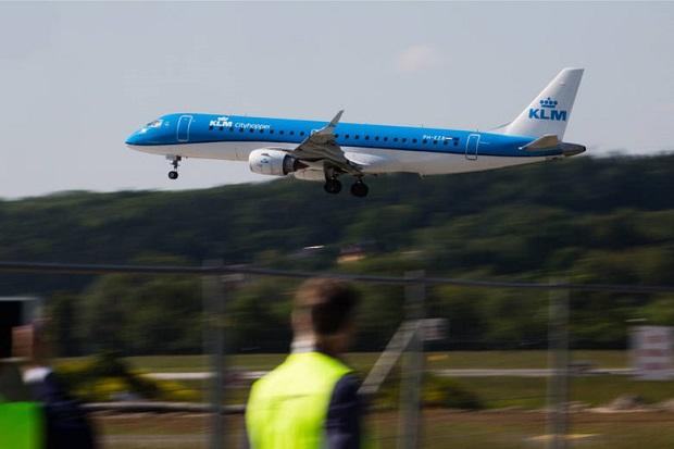 Lotnisko w Krakowie odnotowało kolejny rekord