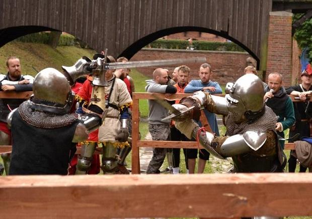 Przygotowania do Oblężenia Malborka