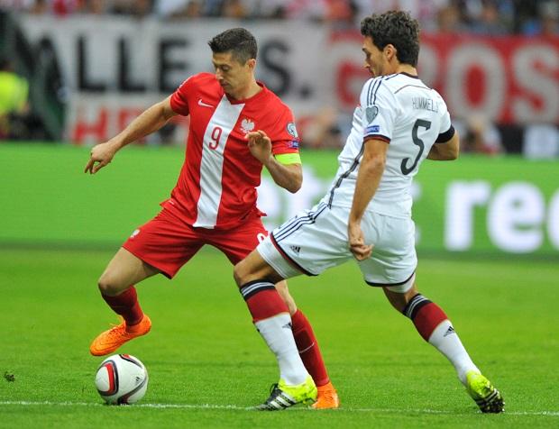 Polska – Gibraltar. Czym zaskoczą nas nasi piłkarze?