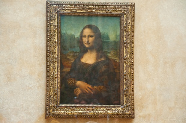 Badacze wpadli na trop szczątków Mona Lisy?
