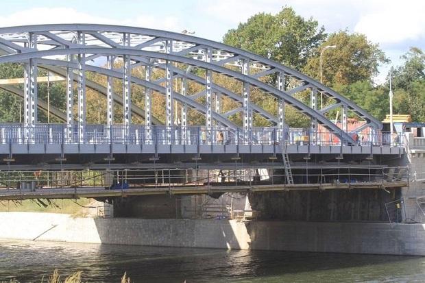 Wrocław: Most Jagielloński nie przeszedł odbiorów