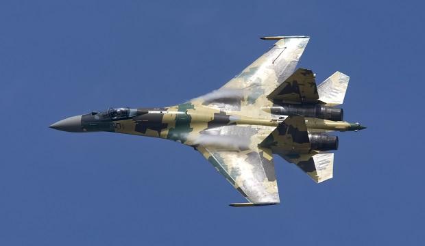 Moskwa zaprzecza doniesieniom o atakach na cele cywilne w Syrii