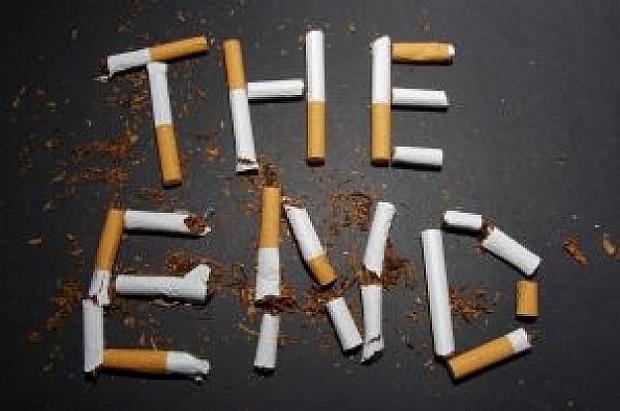 15 procent palaczy w Polsce nie wie, że palenie wywołuje raka płuc