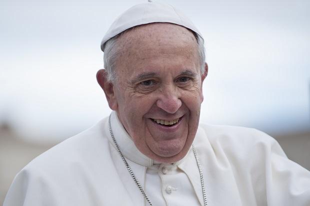 Papież Franciszek rozpoczyna trzydniową wizytę w Armenii