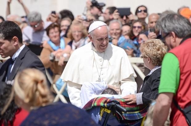 Chicagowska delegacja w drodze do Waszyngtonu na spotkanie z papieżem Franciszkiem