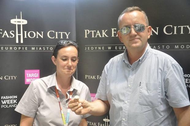 Paris Hilton zgubiła w Polsce pierścionek wart 100 tys. dolarów