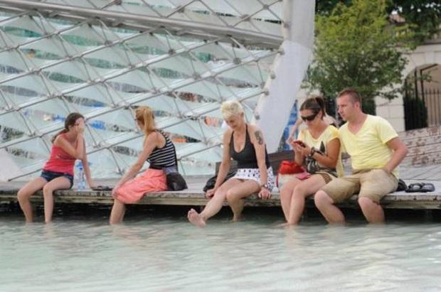 We wrześniu w Polsce znów temperatura sięgnie 30 stopni!