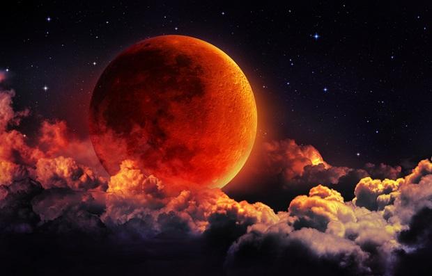 Musisz to zobaczyć ! Krwawy Księżyc już 27 września