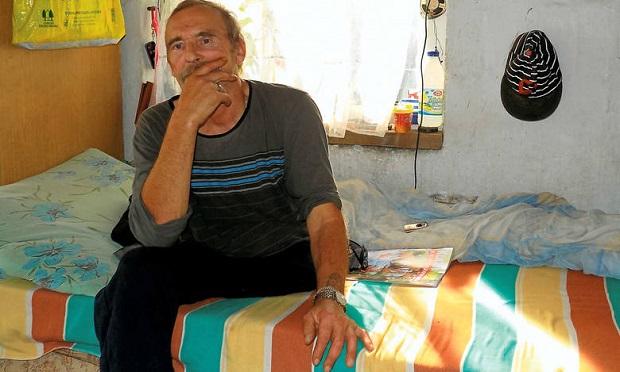 Niepełnosprawnemu z amputowaną nogą urzędnicy zabrali 529 zł renty