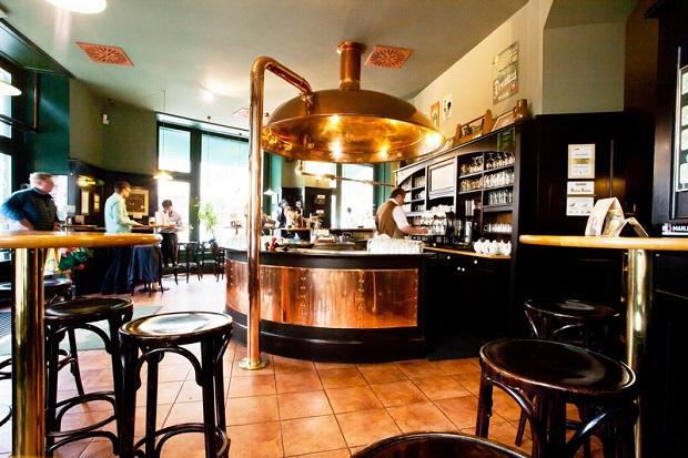 Restauracje w Chicago wśród najbardziej dochodowych w USA