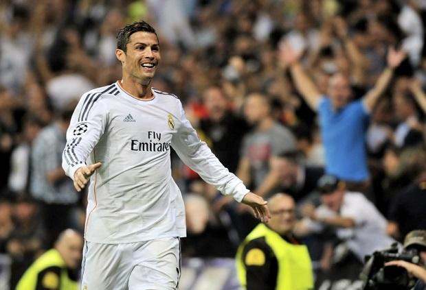 Cristiano Ronaldo doczekał się filmu o sobie