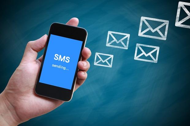 Polacy chętnie płacą SMS- ami