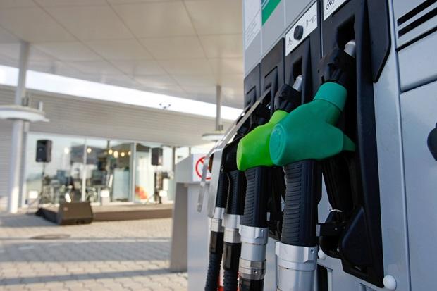 Huragan Harvey powodem wzrostu cen paliwa w Chicago