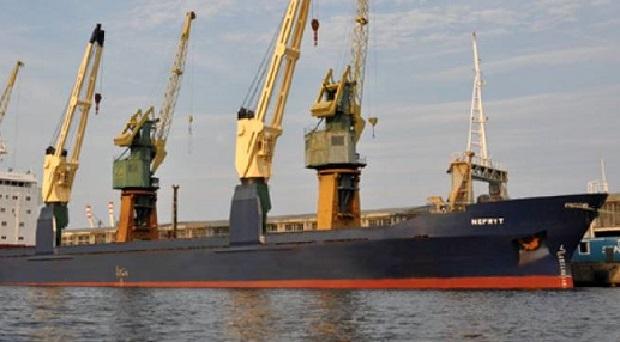 Tragedia na statku szczecińskiego armatora. Dwie osoby nie żyją.