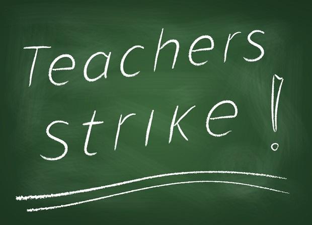 Nauczyciele pod Seattle szykują się do strajku