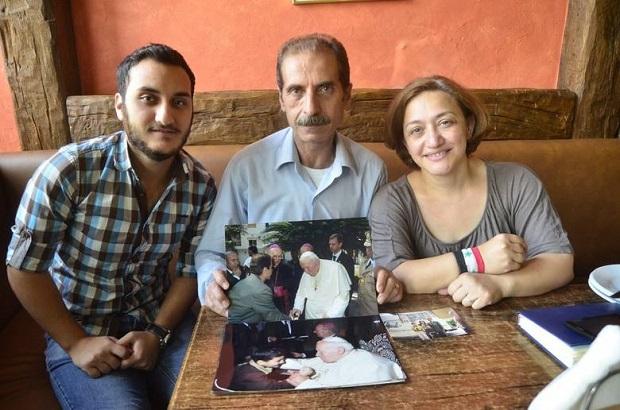 Lina, Nadal i Rafael – im się udało uciec z piekła…