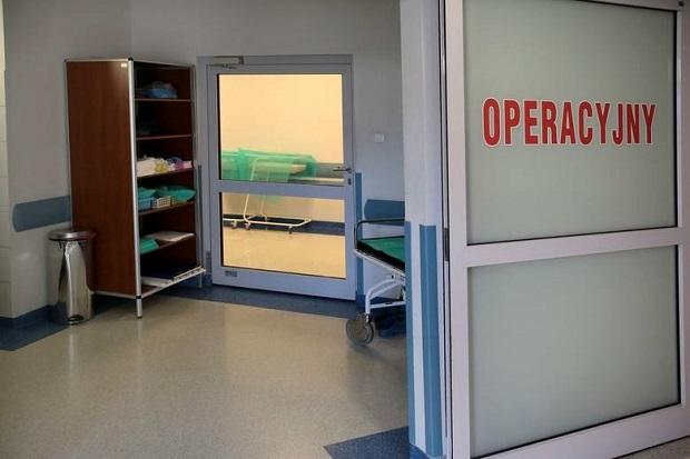 Szpital w Żorach zamknięty z powodu świńskiej grypy!
