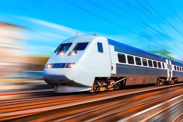 Superszybkie pociągi z Las Vegas do Los Angeles? Jest projekt