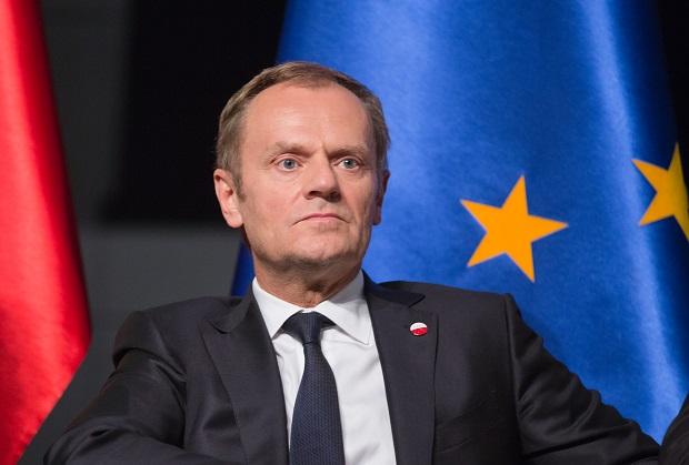 Donald Tusk zapowiada koniec kariery politycznej