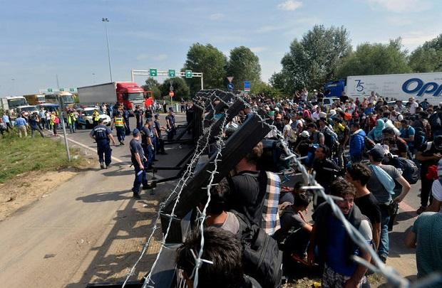 "Serbia: ""Wstydź się Europo!"""