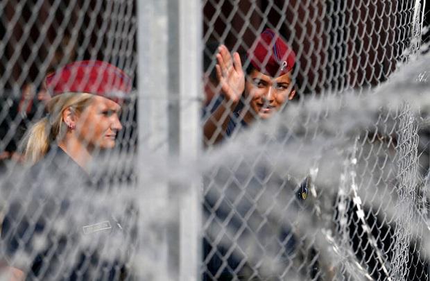 Węgry zamkną definitywnie granicę z Chorwacją