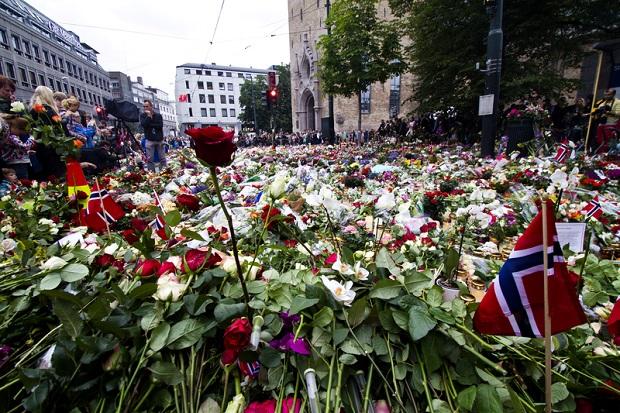 Anders Breivik grozi, że zagłodzi się na śmierć