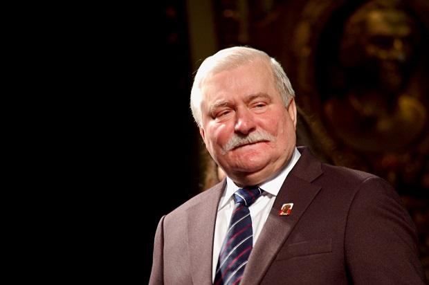 """""""Ja wiem co robiłem, byłem 100 procent oddany walce"""" – Lech Wałęsa w rozmowie z dziennikarką TVN"""