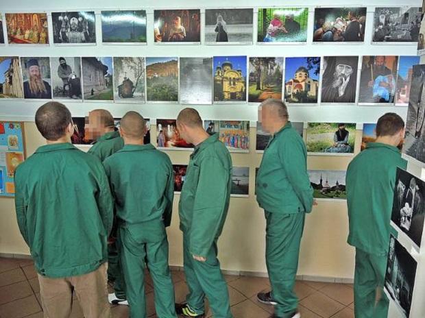 Ministerstwo Sprawiedliwości chce, aby więcej więźniów pracowało