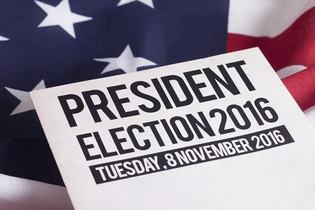 H.Clinton wygrywa w Connecticut a D.Trump w Luisianie