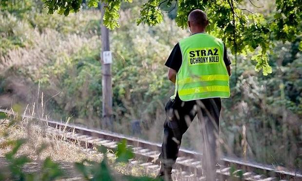 Miesiąc aresztu za szukanie złotego pociągu?