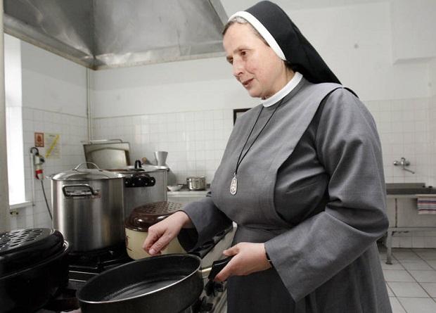 Wielki żal – Siostry Elżbietanki po 149 latach opuszczają Strzelce Opolskie