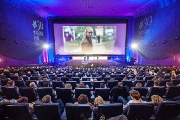Warszawski Festiwal Filmowy. Czeka na nas ponad sto filmów