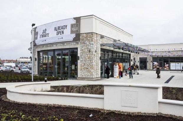 Plac Vogla Wilanów: Otwarto centrum handlowe dla mieszkańców Warszawy