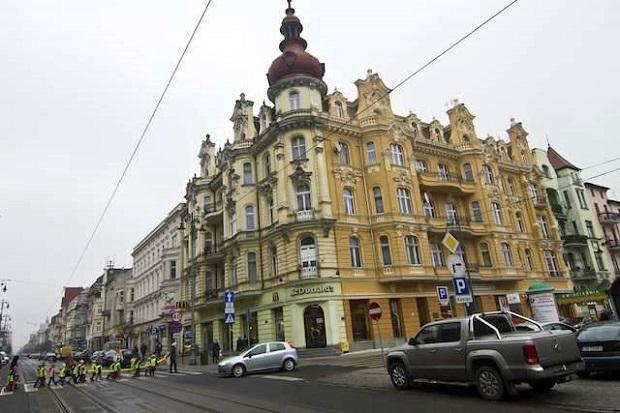 Najstarszy McDonald's w Bydgoszczy zamknięty