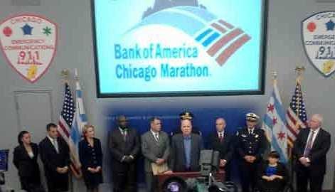 Chicago Marathon – Traffic and Safety Updates