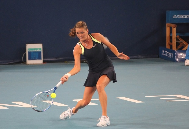 Radwańska pozostaje wiceliderką w rankingu WTA