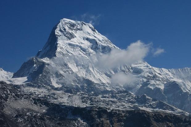 Rozpoczęła się polska wyprawa na Annapurnę