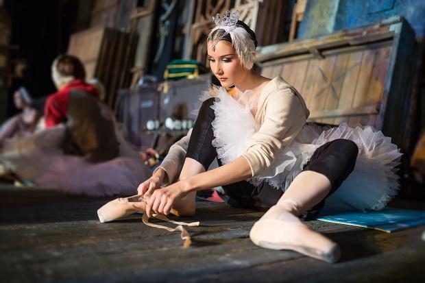 Balet Igora Moisjejewa wystąpi 13 października w Gdańsku