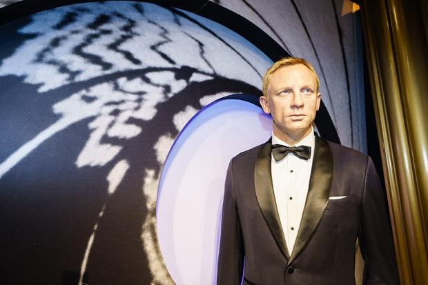 """Daniel Craig już nie chce być Bondem: """"Prędzej podciąłbym sobie żyły"""""""