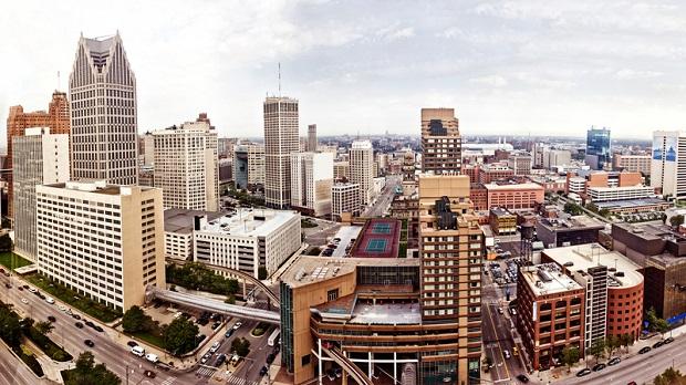 W Detroit powstaną 374 nowe mieszkania