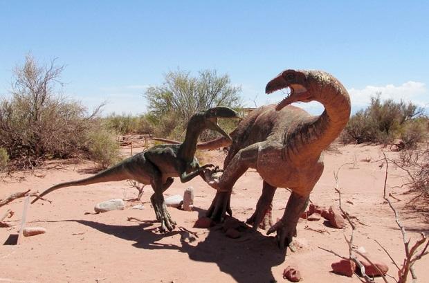 Nowa teoria na temat zagłady dinozaurów
