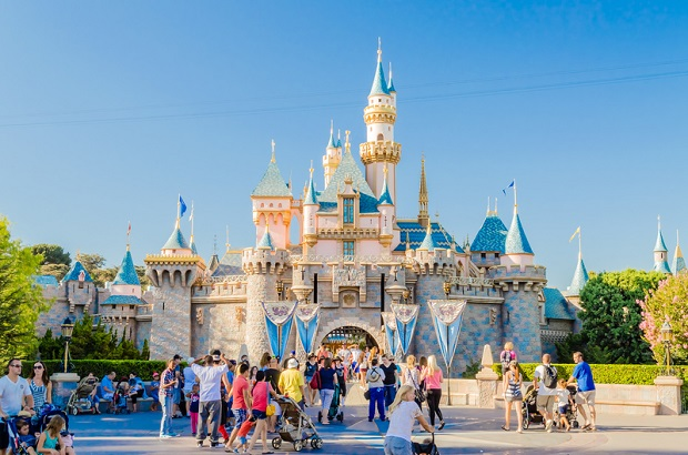 Molestował dziecko w Disneylandzie. Minimum 50 lat więzienia