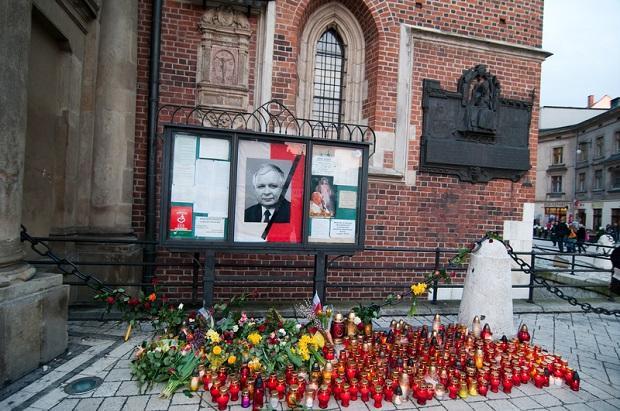 Pomnik prezydenta Lecha Kaczyńskiego stanie w Szczecinie