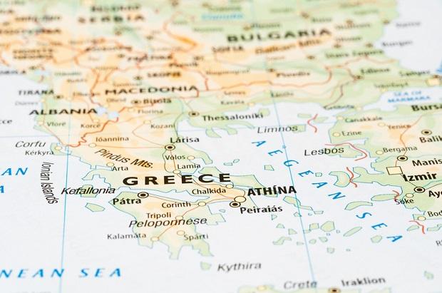 Czysty Poniedziałek w Grecji