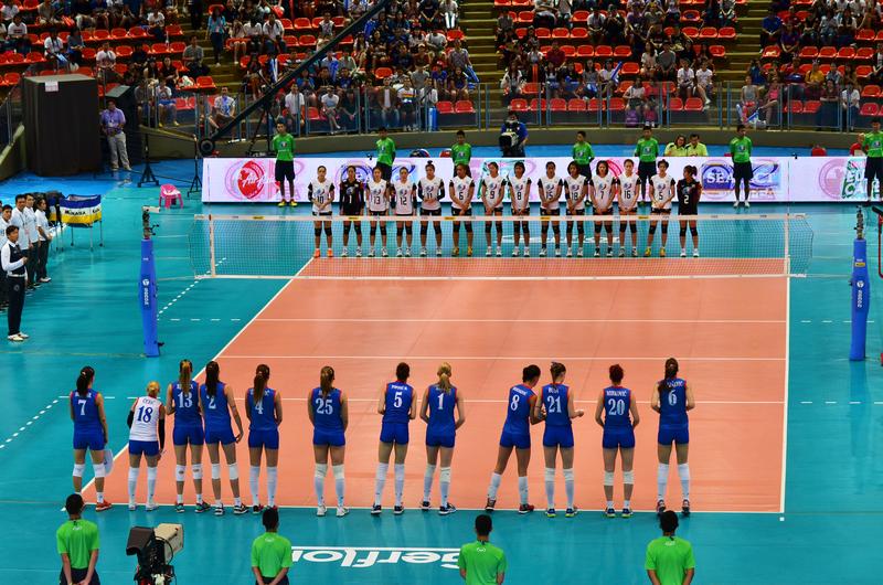 Siatkówka – ME: Rosjanki w finale z Holandią