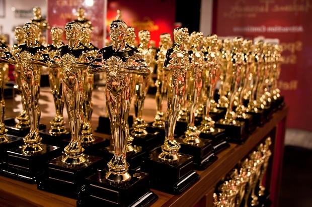 W Los Angeles ostatnie przygotowania do wręczenia Oscarów