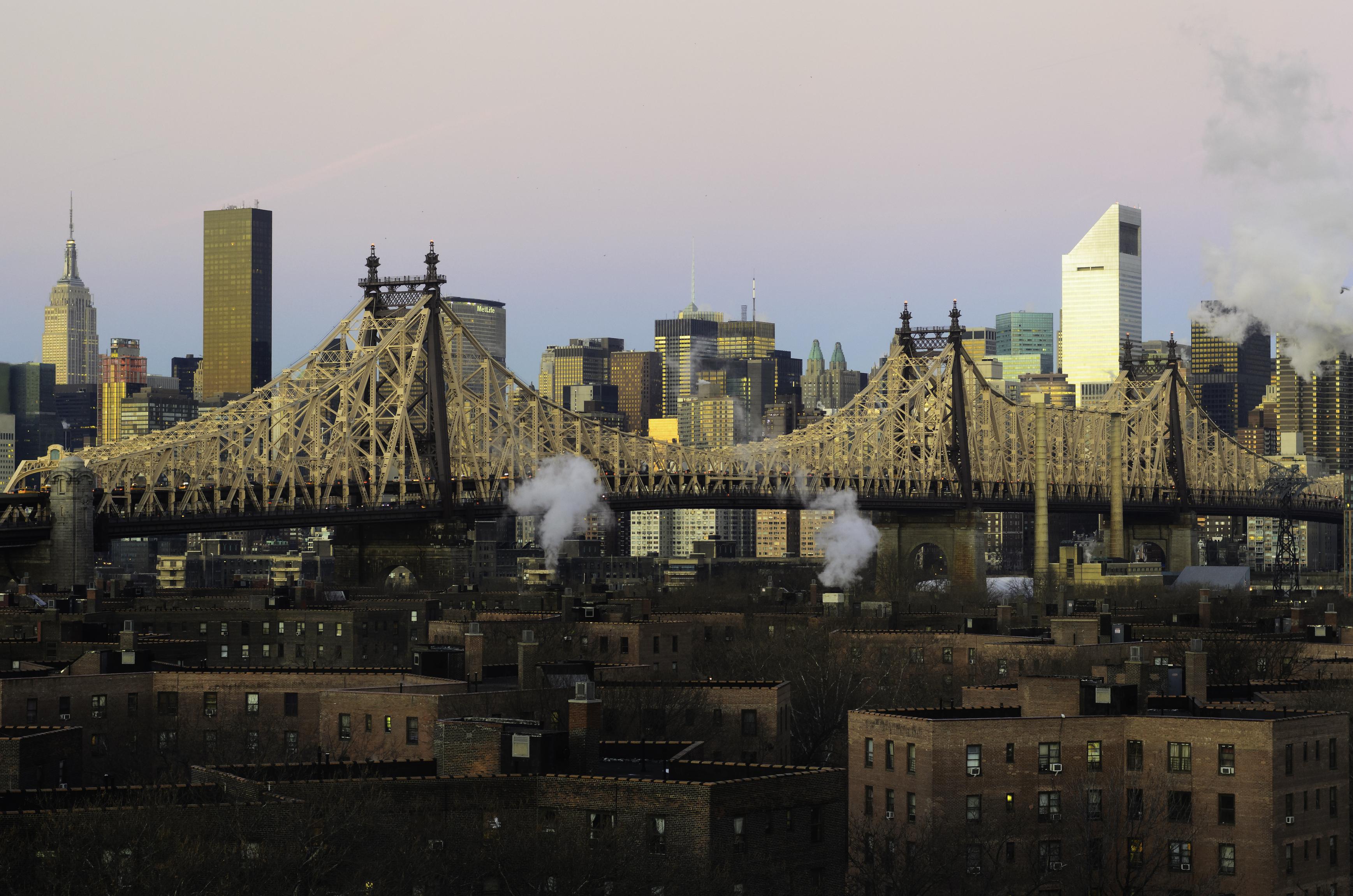 Mieszkańcy Queensu nie chcą schroniska dla bezdomnych w swojej okolicy